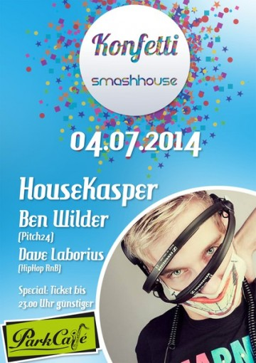 smashhouse